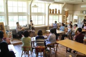 Caféのっきぃライブ