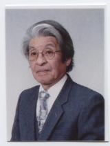 理事長 伊藤静男